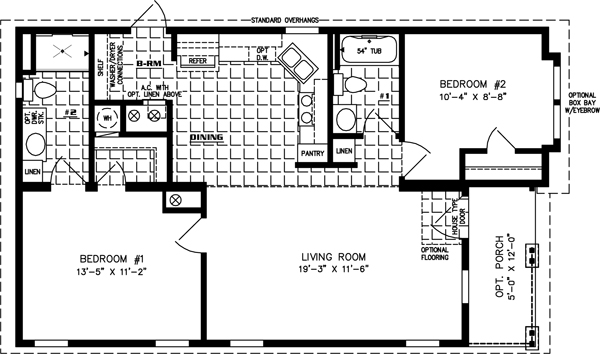manufactured home floor plans 800 sq ft 999 best home