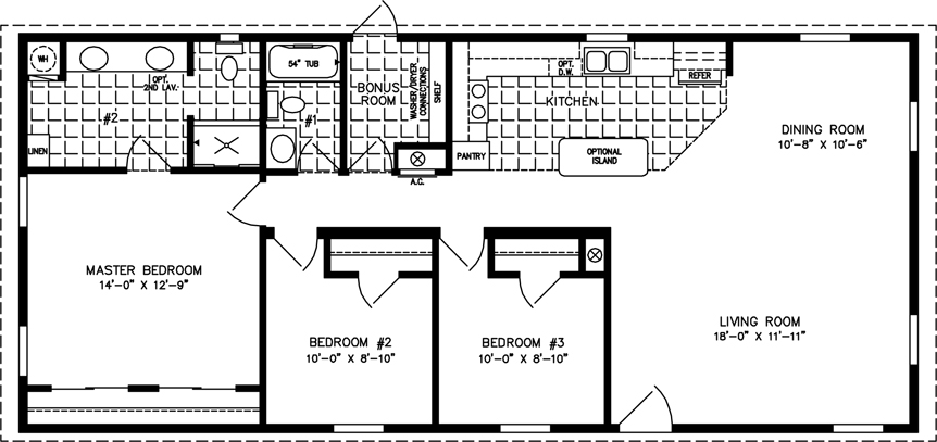 Liberty as well 167 also 1200sqft 1399sqft Manufactured Homes furthermore 6 Bedroom Modular Home Floor Plans together with 285767538831637347. on small modular homes