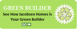 Green Builder Logo