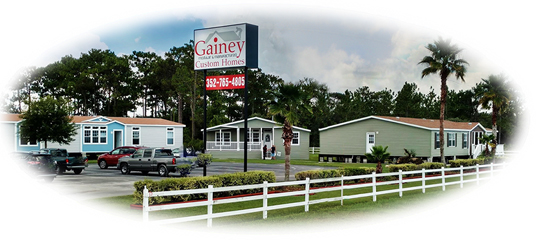 Office at Gainey Modular and Manufactured Housing