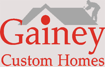 Gainey Modular and Manufactured Housing logo