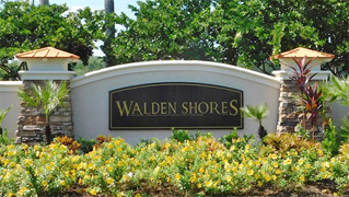 Walden Shores Logo