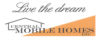 Central Mobile Homes Inc Logo