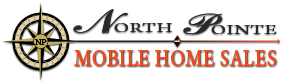 North Point Mobile Home Sales Logo