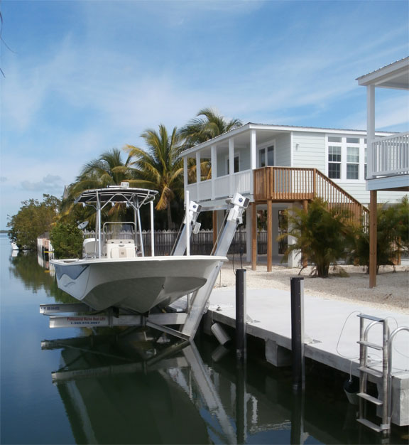 Luxury Waterfront Home Florida Keys