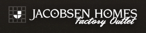 Jacobsen Homes Factory Outlet logo