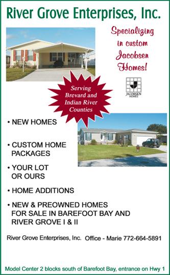 River Grove Enterprises Flyer