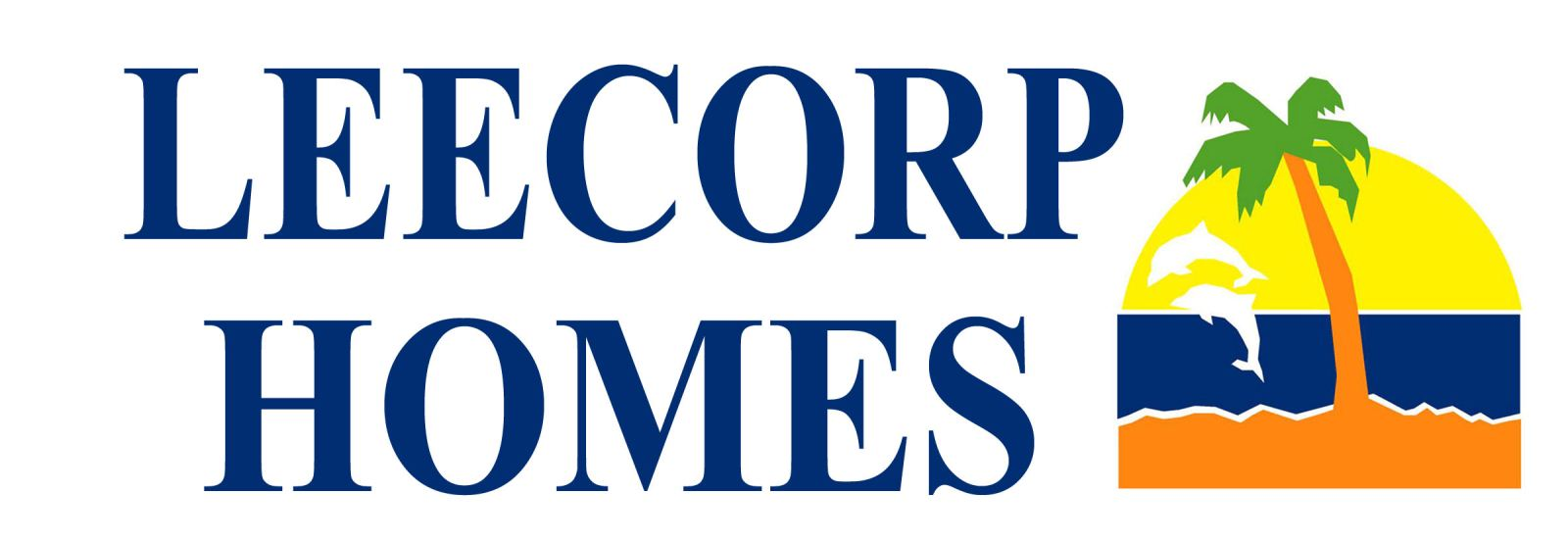 LeeCorp Homes logo