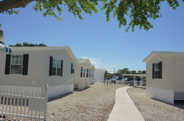 Leecorp homes of north port florida for jacobsen for 500 sq ft modular homes