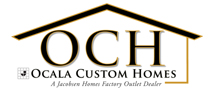 Ocala Custom Homes logo