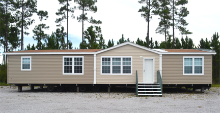 Housing Options at CC's Modular & Manufactured Housing