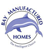 Bay Manufactured Homes logo