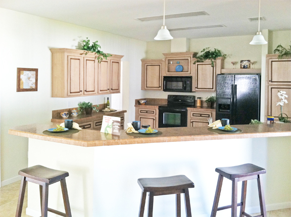 Yulee Custom Homes design option
