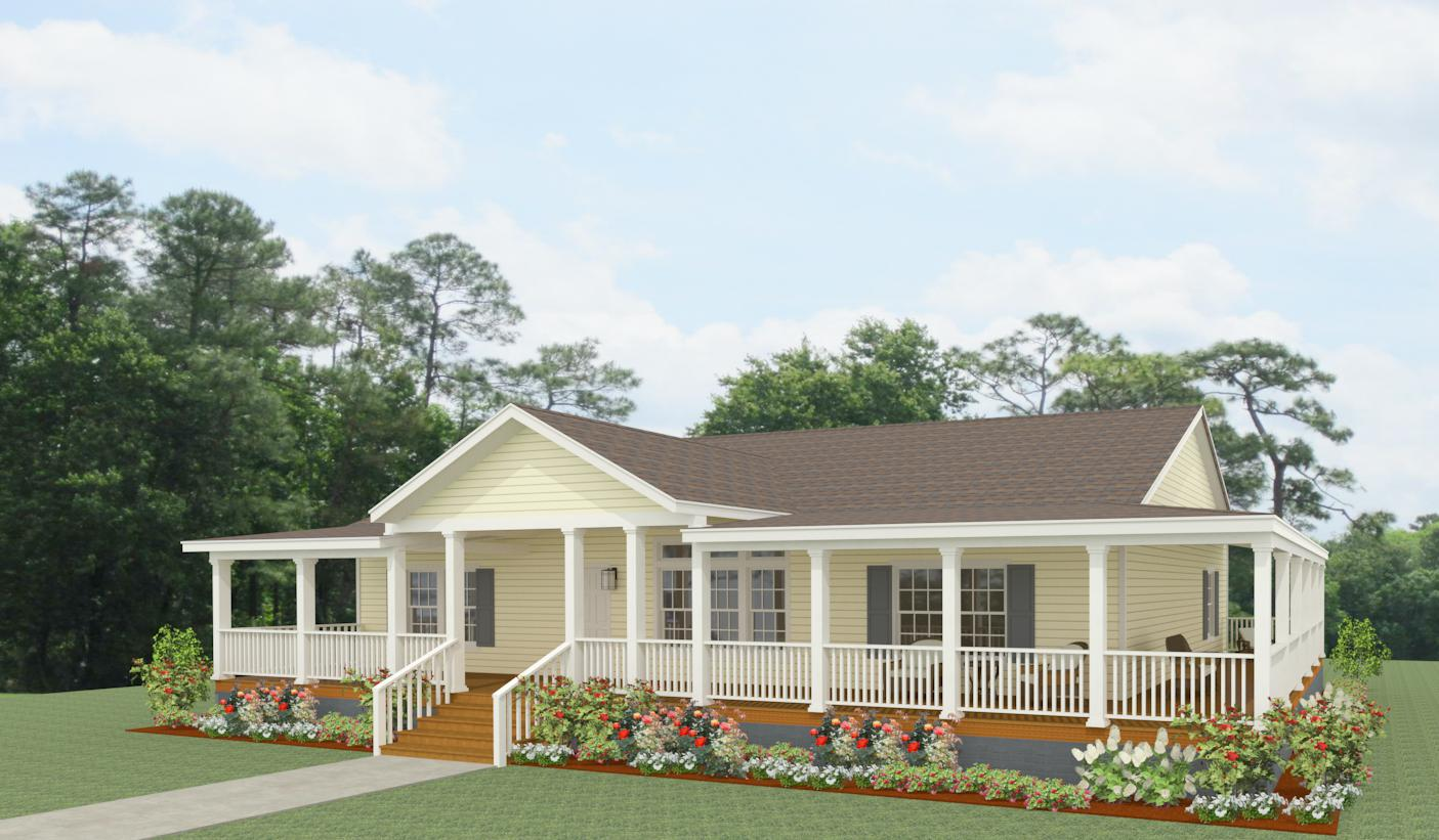 Ways To Upgrade Your Manufactured Home Exterior Jacobsen Homes