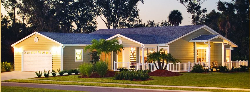 Easy Landscaping Tips For Manufactured Or Modular Homes