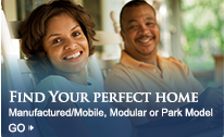 Find Your Perfect Home