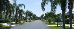 view of street at Tallowwood Isle - Coconut Creek, Florida
