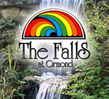 The Falls at Ormond Beach logo