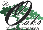 The Oaks of Thonotosassa Logo
