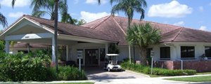 Clubhouse at Tallowwood Isle - Coconut Creek, Florida