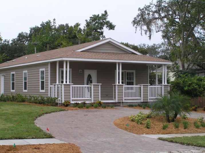 Manufactured vs modular homes differences - Manufactured vs mobile home ...