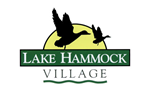 Lake Hammock Village logo