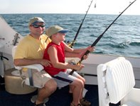 Florida fishing licenses