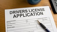 Florida Drivers License application